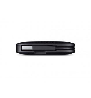 Хъб TP-Link UH400 USB 3.0 с 4 порта