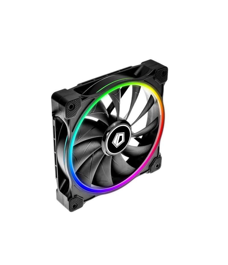 RGB охладител за кутия ID-Cooling ZF-14025 140 мм