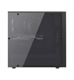 Кутия за настолен компютър Zalman N2 ATX Mid tower