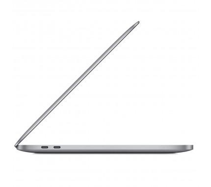 "Преносим компютър Apple MacBook Pro 13.3"" Retina Display Touch Bar Space Gray M1 Chip MYD82LL/A"