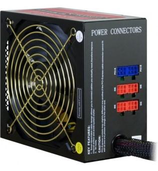 Модулно захранване Inter-Tech Energon 750W EPS-750CM