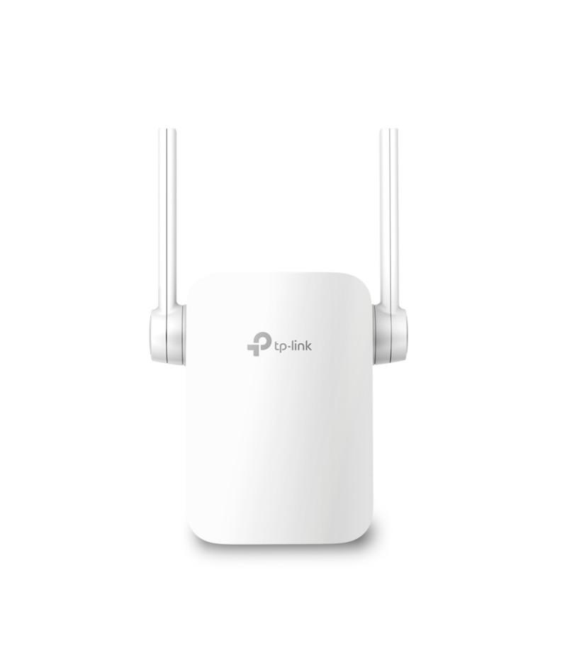 Удължител на обхват TP-Link RE205 AC750 Wi-Fi
