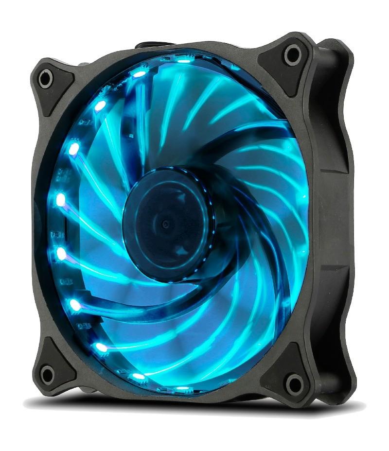 RGB вентилатор Segotep SG-RGBFAN12 120mm