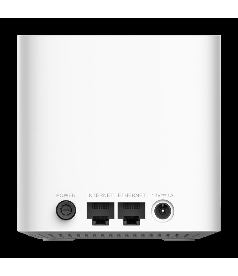 Безжична Wi-fi система D-Link COVR‑1102 AC1200 (2‑Pack)