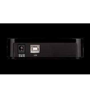 USB Хъб D-Link DUB-H7/E 7-Port USB 2.0 Hub 7 портов DUB-H7/E