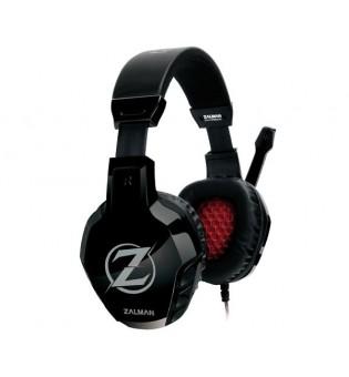 Геймърски слушалки Zalman ZM-HPS300