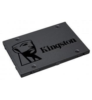 SSD диск Kingston A400 SA400S37/240G