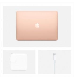 "Преносим компютър Apple MacBook Air 13.3"" Retina Display Gold MVH52LL/A"