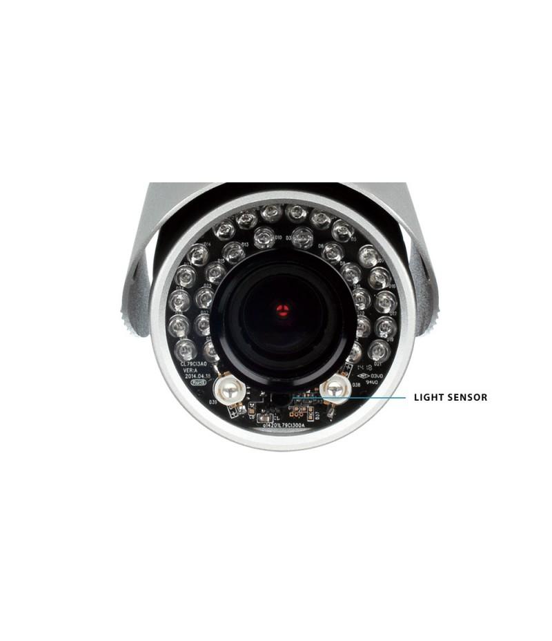 5 мегапикселова варифокална камера D-Link DCS-7517