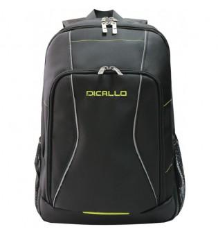 "Раница за лаптоп DICALLO LLB9963-17 17.3"""