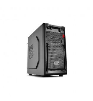 Кутия за настолен компютър DeepCool mATX SMARTER