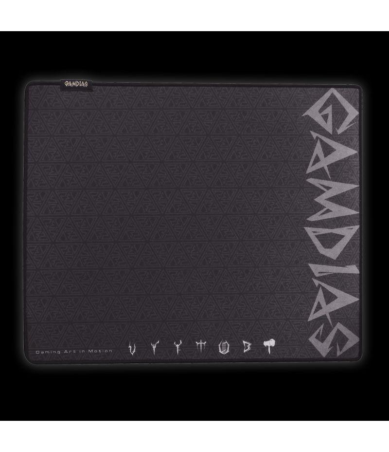 Геймърска подложка за мишка GAMDIAS GMM1500 NYX Speed L