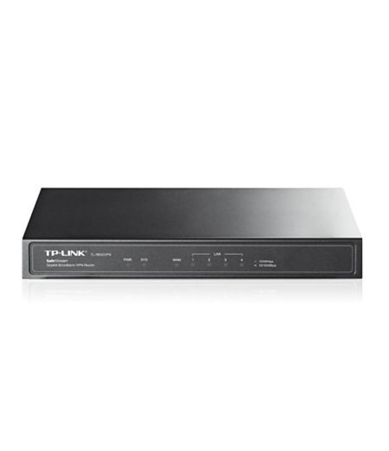 VPN Рутер TP-Link TL-R600VPN