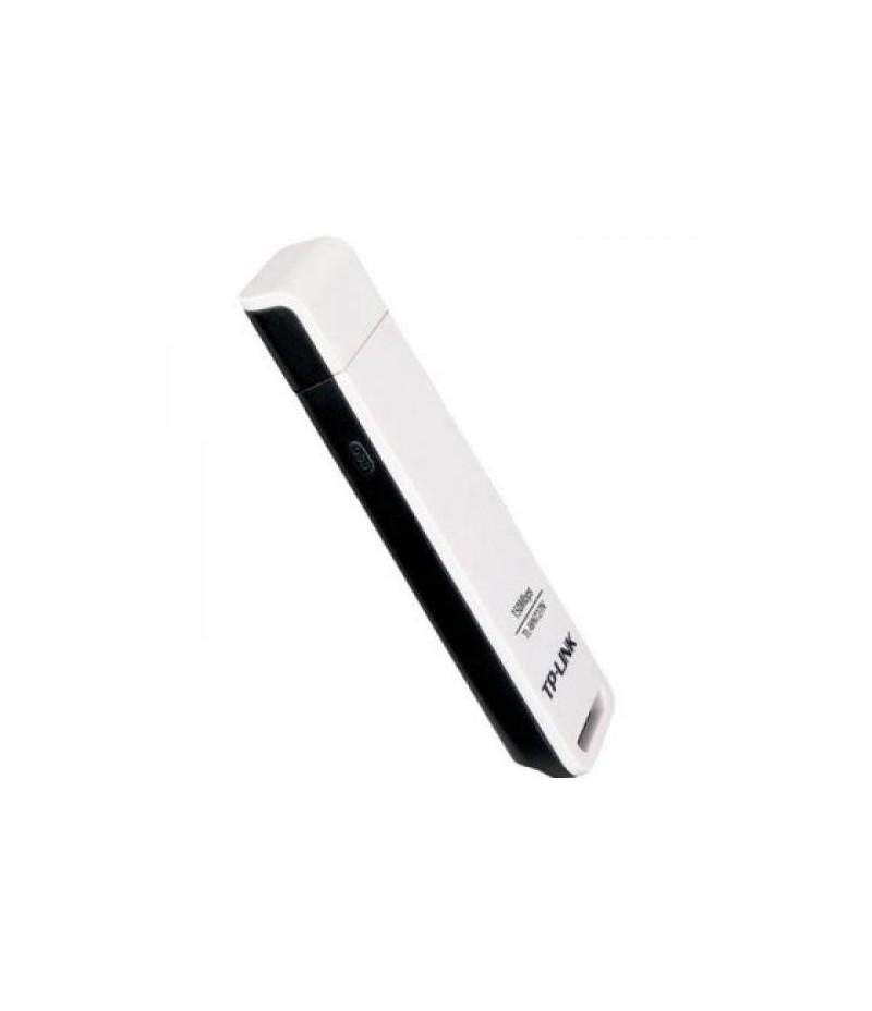 TP-Link TL-WN821N Безжичен USB адаптер