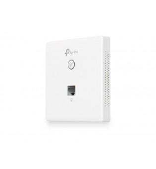 Безжична точка за достъп TP-Link EAP115 WALL N300 Mbps