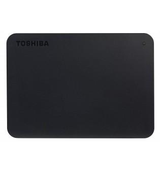 """Външен твърд диск Toshiba HDTB410EK3AA 1TB 2.5"""""""
