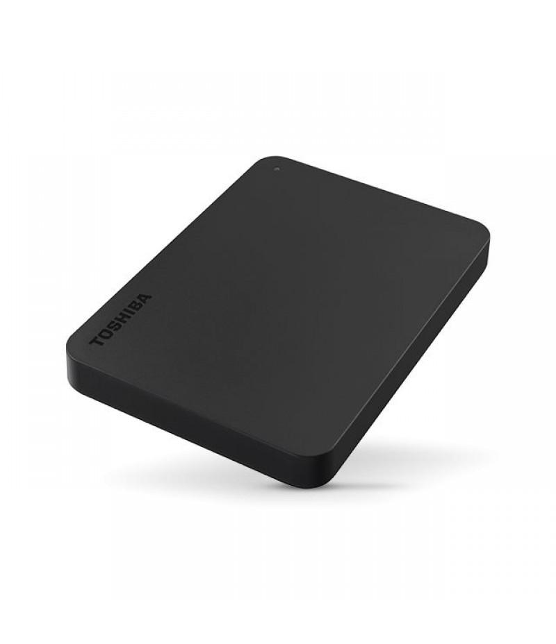 Външен твърд диск Toshiba Canvio Basics 2TB HDTB420EK3AA