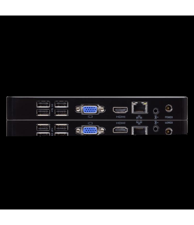 Ubiquiti UniFi UVC-NVR с 500GB твърд диск