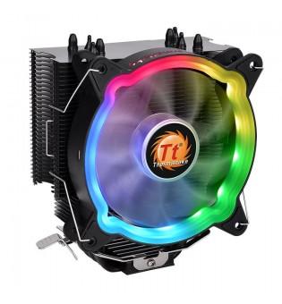 Охладител за Intel/AMD процесори Thermaltake UX200 ARGB CL-P065-AL12SW-A