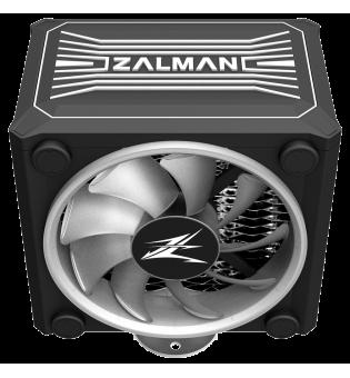 RGB охладител за Inltel/AMD процесори Zalman CNPS16X Black